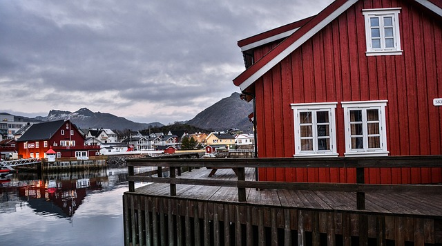 Tipps & Tricks: Praktikum Norwegen