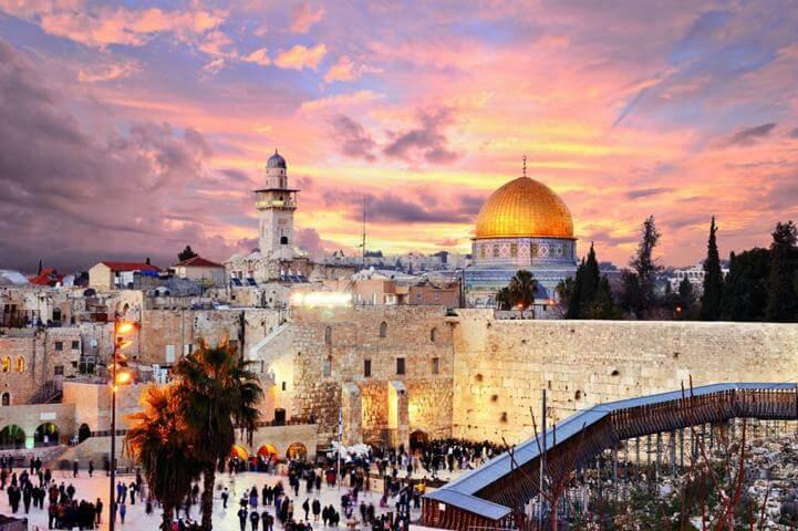 Nachgefragt: Studium in Israel