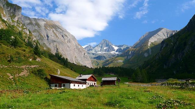 Nachgefragt: Österreich