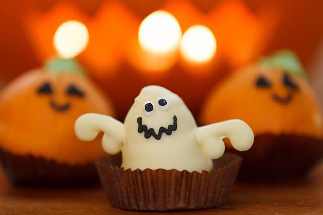 Aktuelles: Halloween