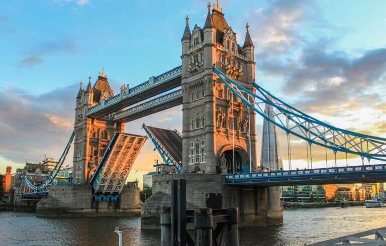 Aktuelles: London