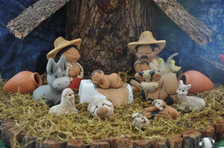 Kulturdschungel: Weihnachten in Amerika