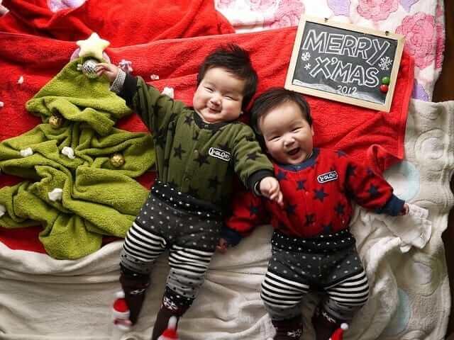 Kulturdschungel: Weihnachten in Asien