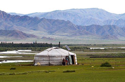 Kulturdschungel: Mongolei