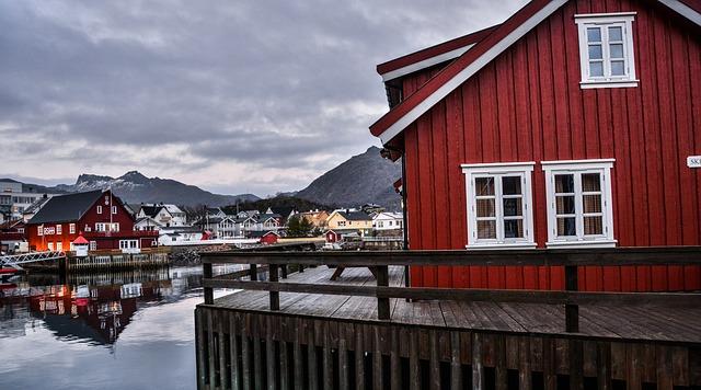 Tipps & Tricks: Praktikum Norwegen