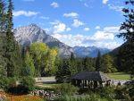 Wunderschöne und einsame Landschafen in Kanada