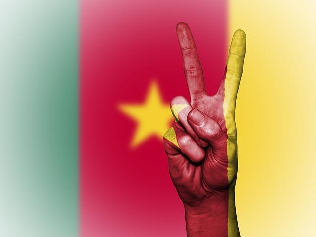 Nachgefragt: Besuch in Kamerun