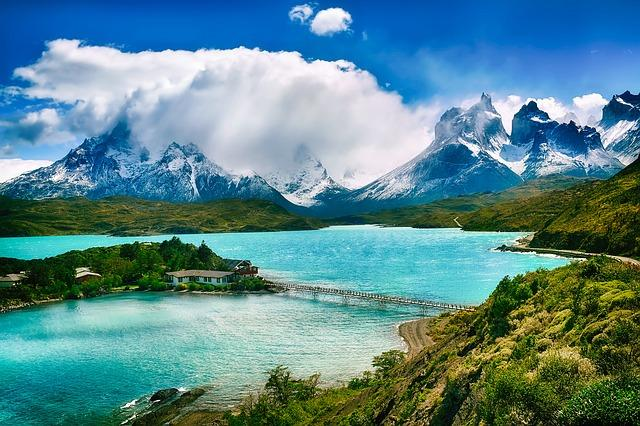 Kulturdschungel: Chile